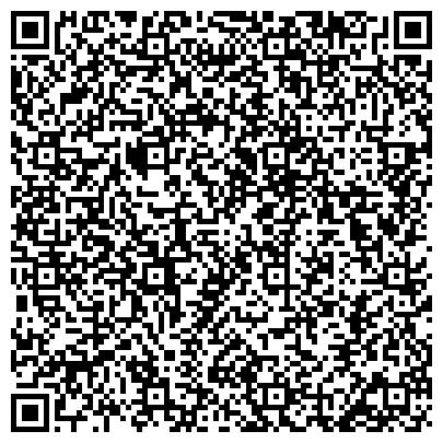 QR-код с контактной информацией организации Строительно-монтажная компания Геосинтех, ООО