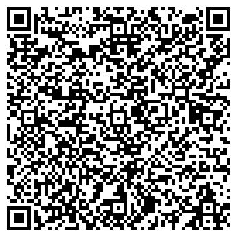 QR-код с контактной информацией организации ОллМакс, ООО