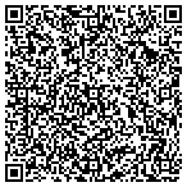 QR-код с контактной информацией организации Полимерная компания, ООО