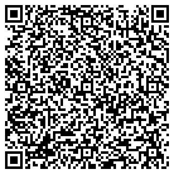 QR-код с контактной информацией организации АТИ-проммаркет, ООО