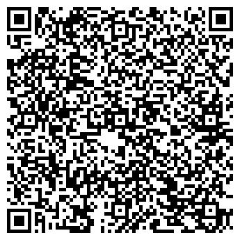 QR-код с контактной информацией организации Тепло-Град, ЧП