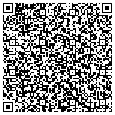 QR-код с контактной информацией организации Атлас, ООО Компания