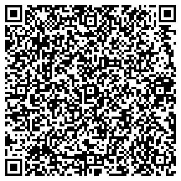 QR-код с контактной информацией организации Санди Плюс, ООО