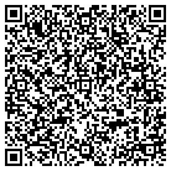 QR-код с контактной информацией организации Манжуров, СПД
