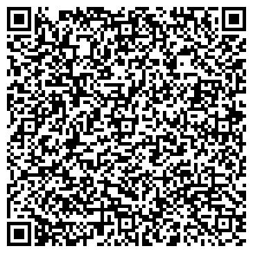QR-код с контактной информацией организации Витражная студия Dvidzha, ЧП