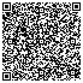 QR-код с контактной информацией организации Wealth, ЧП
