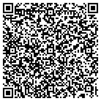 QR-код с контактной информацией организации Альфа пласт, ООО