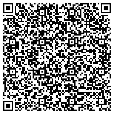 QR-код с контактной информацией организации Броварской шиноремонтный завод, ПАО