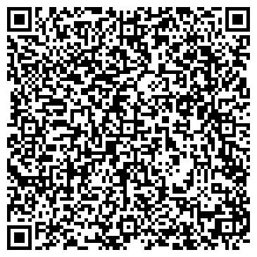 QR-код с контактной информацией организации Геотрейд, ООО