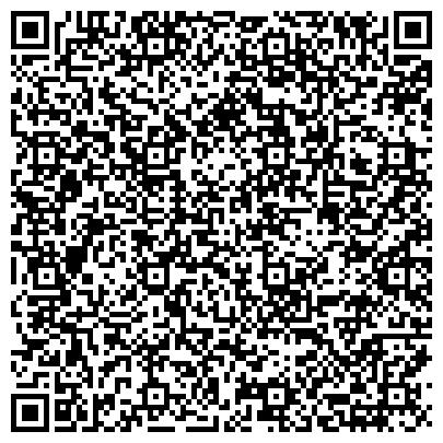 QR-код с контактной информацией организации Шпагатно-веревочные изделия, ООО ПП