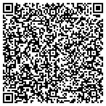 QR-код с контактной информацией организации Ткач Е.Д., ЧП