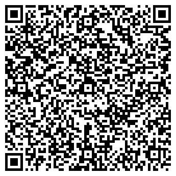 QR-код с контактной информацией организации Поролон, СПД