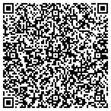 QR-код с контактной информацией организации Укртрейдинг, ООО