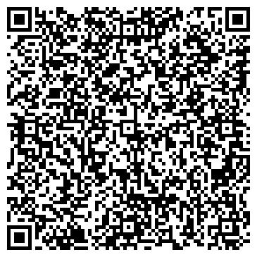 QR-код с контактной информацией организации Анэда, ООО