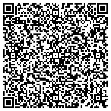 QR-код с контактной информацией организации LTIndustrial, ООО