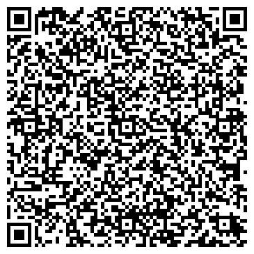 QR-код с контактной информацией организации Холдинг Технология