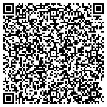 QR-код с контактной информацией организации Отрокбуд, ООО