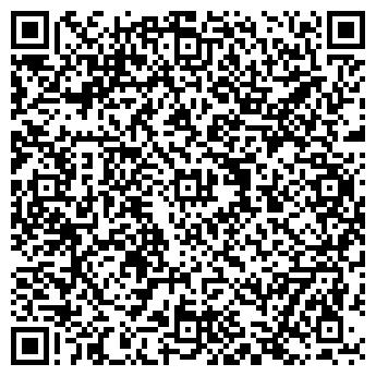 QR-код с контактной информацией организации Докстен, ЧП