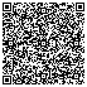 QR-код с контактной информацией организации Techtronic, ООО