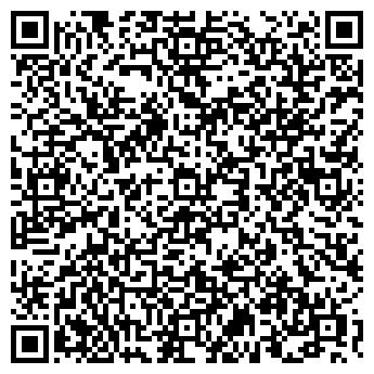 QR-код с контактной информацией организации СТАНКОРЕСУРС НПП