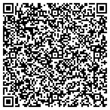 QR-код с контактной информацией организации Донгидромаш, ООО