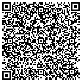 QR-код с контактной информацией организации Икрапром, ООО