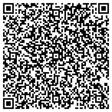 QR-код с контактной информацией организации ТЕХНОКРЕДО, НПФ, ООО