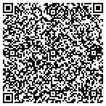 QR-код с контактной информацией организации РосС-Сервис, ЧП
