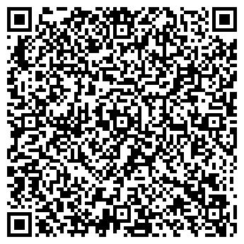 QR-код с контактной информацией организации ТПК АЛЬЯНС, ООО