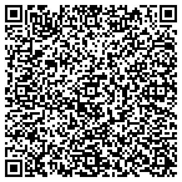 QR-код с контактной информацией организации Комплексметалл-Украина, ООО