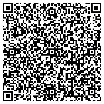 QR-код с контактной информацией организации Интерхимгруп, ООО