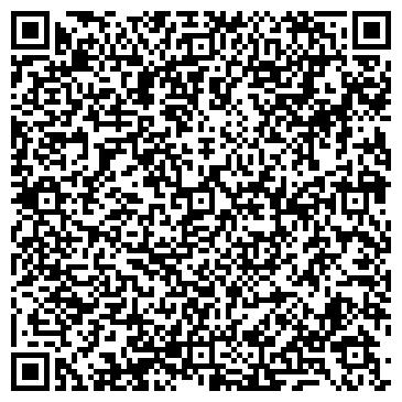 QR-код с контактной информацией организации Алькор ЛТД, ТД ООО