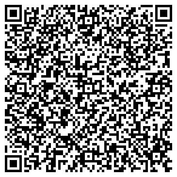 QR-код с контактной информацией организации Мир Пластика ООО