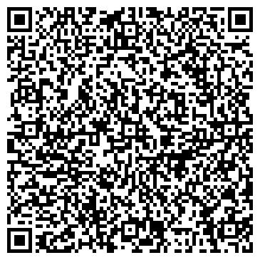QR-код с контактной информацией организации Автоматика для всех, ЧП