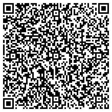QR-код с контактной информацией организации Альфа-Проммет, ООО