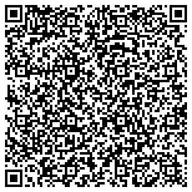 QR-код с контактной информацией организации Торговый Дом Фавор, ООО