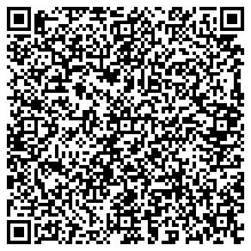 QR-код с контактной информацией организации Полимерпласт, ЧП
