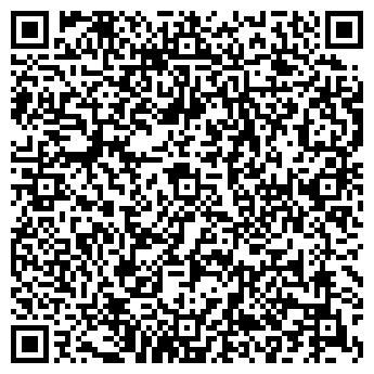QR-код с контактной информацией организации Ник Пак, СПД