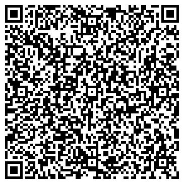 QR-код с контактной информацией организации Магазин Подшипники, ООО