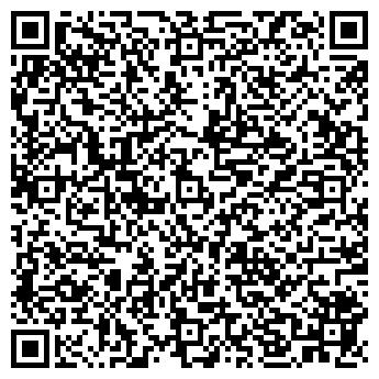 QR-код с контактной информацией организации Все детали, ЧП (Alldetails)
