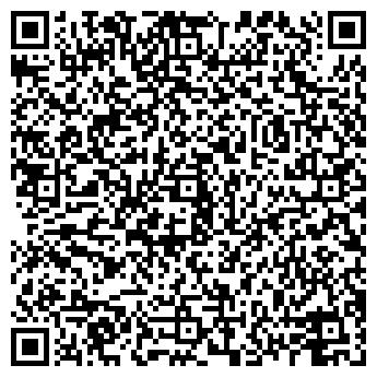 QR-код с контактной информацией организации ОТЕЛ, НПК