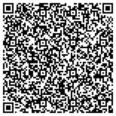 QR-код с контактной информацией организации Кисель А.В., СПД