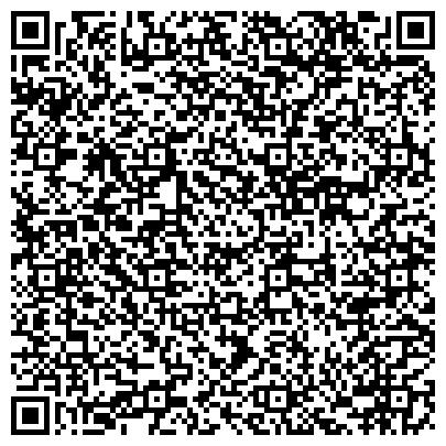 QR-код с контактной информацией организации Запчасти стиральных машин, ИП