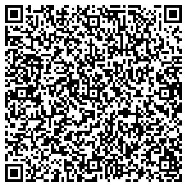 QR-код с контактной информацией организации Кет Украина, ООО
