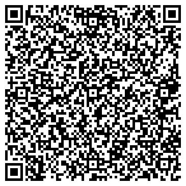 QR-код с контактной информацией организации Арти Днепр, ООО