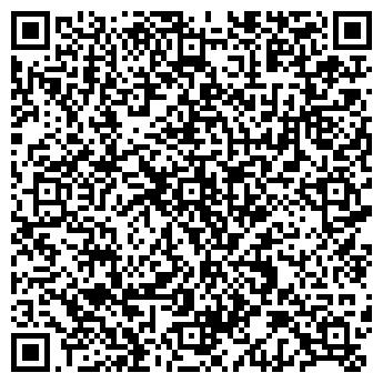 QR-код с контактной информацией организации ЧП АЙСБЕРГ, ЧП