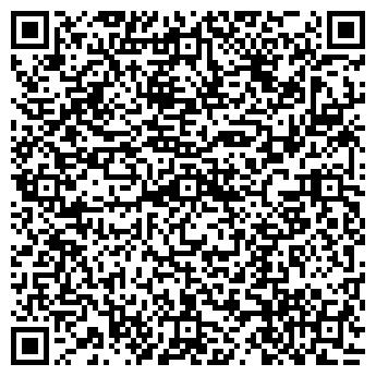 QR-код с контактной информацией организации АЛЗО, ООО