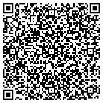 QR-код с контактной информацией организации Завод, ООО