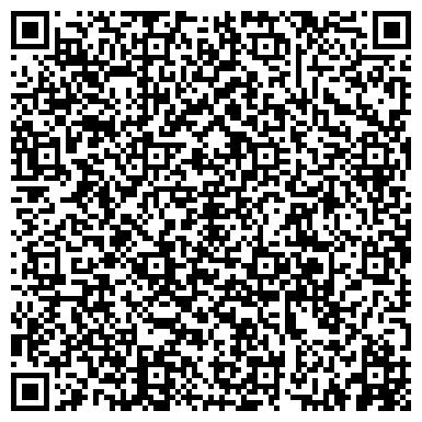 QR-код с контактной информацией организации Фирма Радуга, ООО