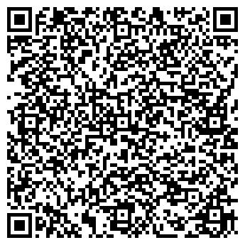 QR-код с контактной информацией организации Быков Н.И., ЧП